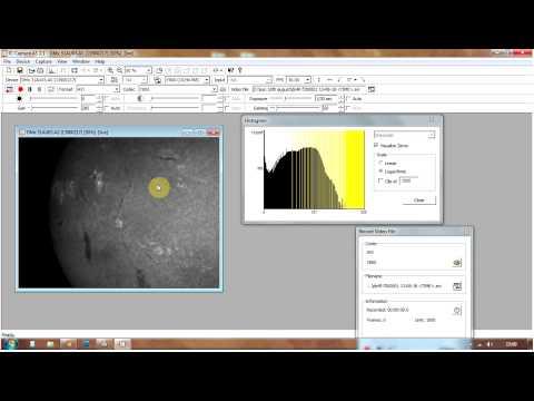 Imaging Source IC Capture Solar Imaging Tutorial