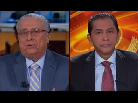Lucio Gutierrez  realiza fuertes críticas a la administración correista