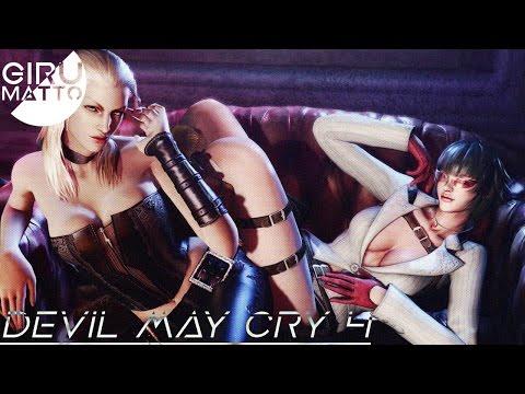 "【Devil May Cry 4: Special Edition】 ★Completo en Directo!★ ""PS4"""