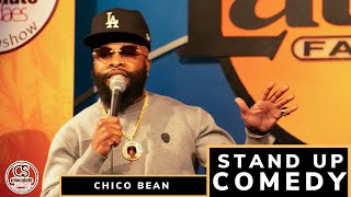 It's Tough as a Parent To Keep It Real With Your Kids - Chico Bean