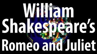 Shakespeare's Romeo and Juliet | Learn English