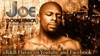 Joe - Love & Sex (feat. Fantasia) [track 7 from DoubleBack-2013]
