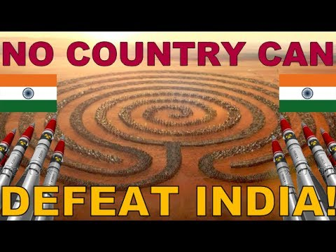🔴 No One Can DEFEAT INDIA!! INDIA'S CHAKRAVYUH: The NUCLEAR TRIAD!! (MUST WATCH)