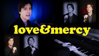 """Love and Mercy"" - Brian Wilson Cover - Matthew Jordan"