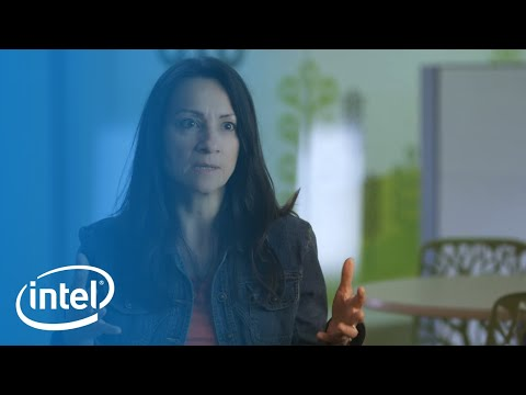 Intel Data Center Group: You're What's Next | Intel Business