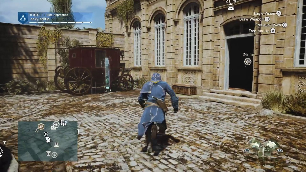 Assassin's Creed Unity Review - GameSpot