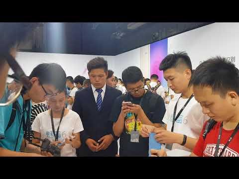 MEIZU M6 launch event - Beijing China