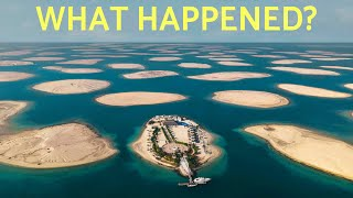 VISITING DUBAI'S MAN-MADE ISLANDS (not what I expected)