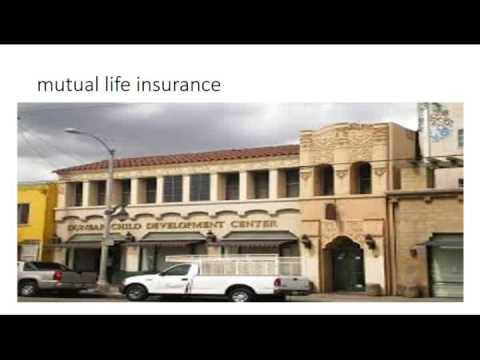 mutual life insurance 1
