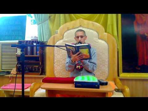 Шримад Бхагаватам 3.29.23 - Сарвагья прабху