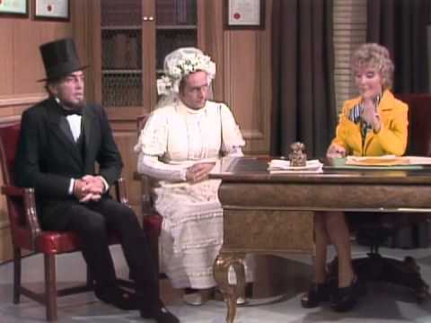 Dean Martin, Petula Clark & Bob Newhart - The Divorce