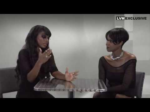 LVM Exclusive Magazine Interview with Bobbiette The Brand