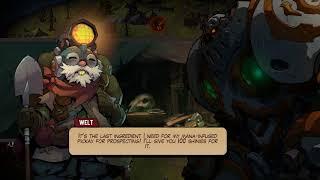 Battle Chasers: Nightwar - Hunt 5 - Destructive Duo