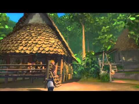 Kayan Full Movie - 1 KAYAN and THAI