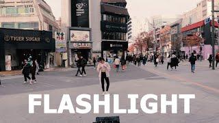 Jessie J - Flashlight FreeStyl…