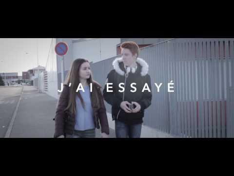 Ornella Tempesta - J'ai Essayé [Clip officiel]