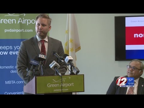 Airline Promises Bargain Flights from RI to Europe