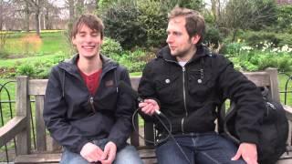 SkylineTV - Folge 3 - London
