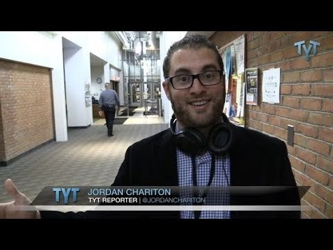 Jordan Chariton Of TYT Releases Tweets In Effort To Clear His Name