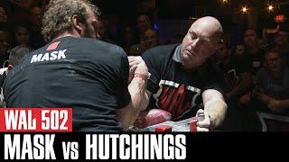 "WAL 502: ""Toddzilla"" Todd Hutchings vs Matt ""Wildhorse"" Mask (Official Video)"