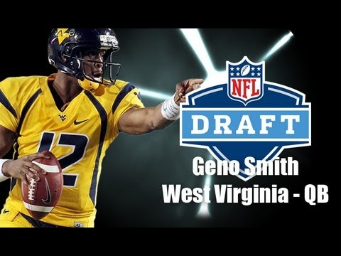 Geno Smith - 2013 NFL Draft Profile