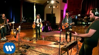 """The Wild Feathers - """"Hard Times"""" (From The Live Room Sessions)"""