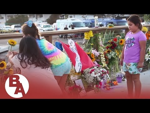 Mother of Fil-Am victims in the deadly CA boat fire expresses heartbreak on social media