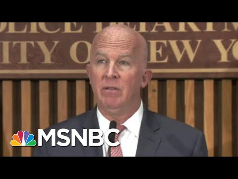 Bomb Threat Investigation Turns To Florida | Hardball | MSNBC