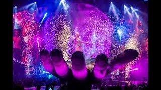 KATY PERRY - FIREWORK Live in Jakarta 2018