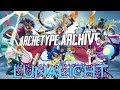 Archetype Archive - Lunalight