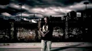 Massiv - Wenn der Mond in mein Ghetto kracht (pumpgun version) (unzensiert)
