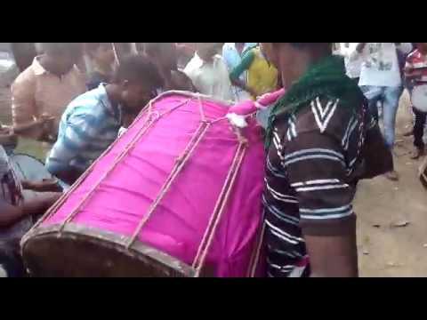 Muharram dhol tasha pahadpur gorakhpur #1