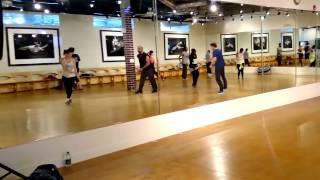 90's Hip Hop | Josh Ventura | Dance 101