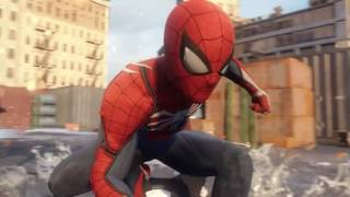 Трейлер под музыку.(WarFace: операция Анубис & PROTOTYPE 2 & Spider Man 2016)