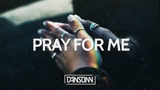 Pray For Me - Dark Sad Inspiring Piano Guitar Beat | Prod. By Tatao x Dansonn