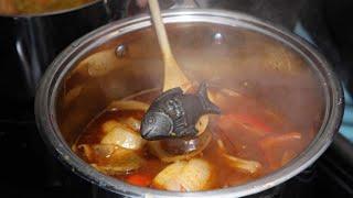 Little miracle of iron fish