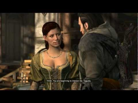 Assassins Creed Revelations: Ezios love story