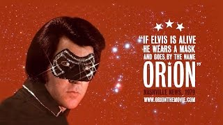 Official Trailer - ORION: The Man Who Would Be King - a film by Jeanie Finlay