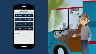 MobileConductor™ Delivery Management System
