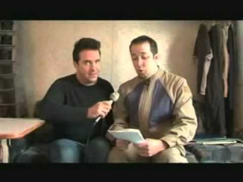 Paul McGillion- Paparazzi