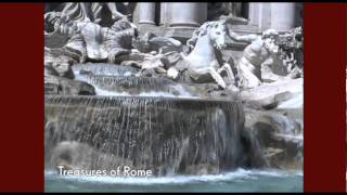 Treasures Of Rome - Italy Cruise Excursion - Cunard