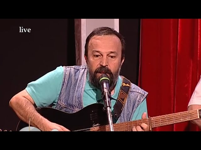 Ioan Gyuri Pascu - Ce liberi am fi (@Omul cu chitara)