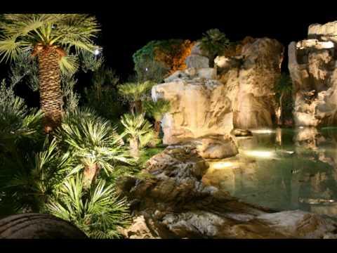 Matrimonio al Giardino del Mago - Cascata delle ninfee.mpg - YouTube