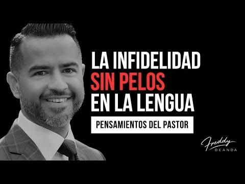 La infidelidad sin pelos en la lengua - Freddy DeAnda