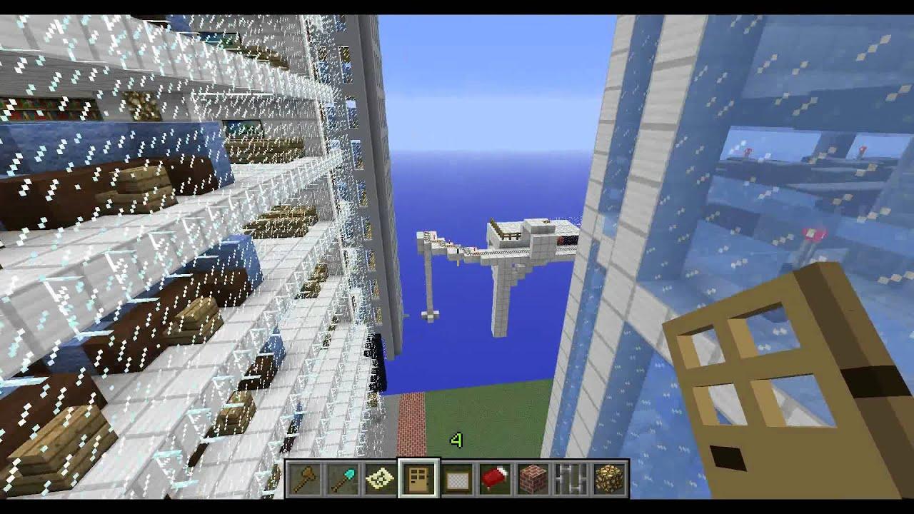 Batman Minecraft Map | www.topsimages.com