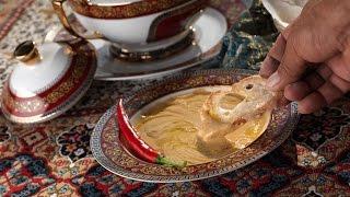 Хумус со специями КАМИС