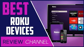 ✅ ROKU: Best ROKU Device 2020 (Buying Guide)