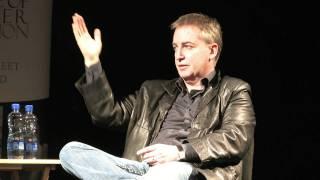 WCFE 2011 Paul Williams (Part 1/3)