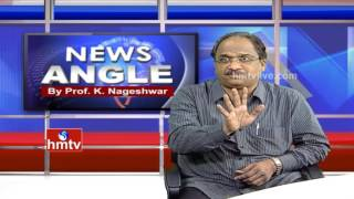 What The MTCR Membership Actually Means For India ? | Prof Nageshwar | News Angle | HMTV