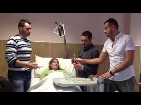 Igiene intima del paziente allettato doovi - Mobilizzazione paziente emiplegico letto carrozzina ...